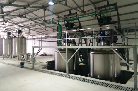 液态肥设备厂家