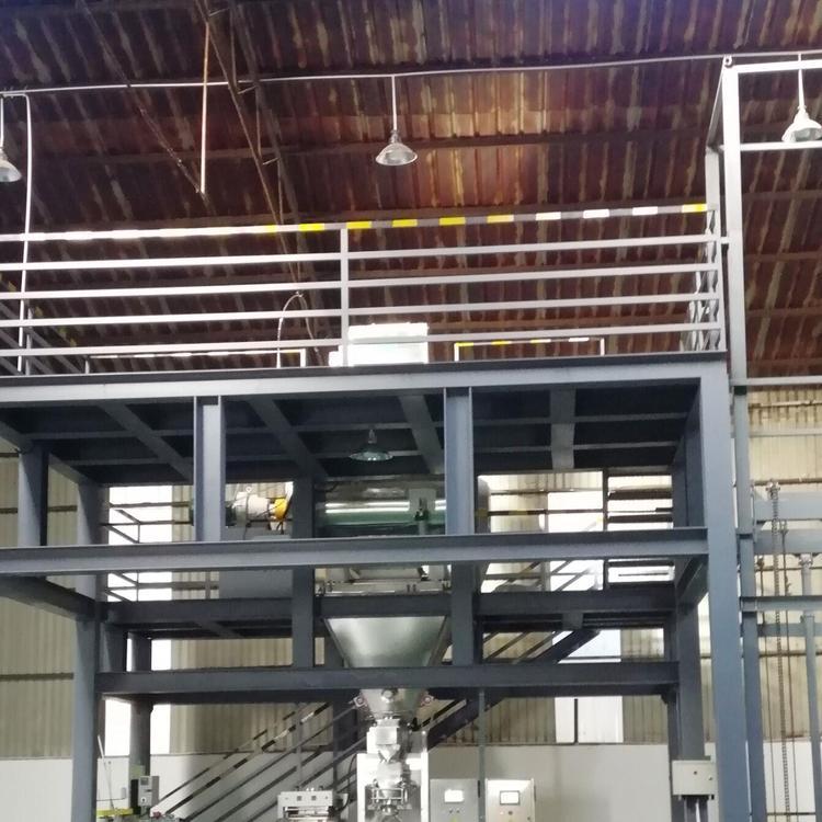 腐殖酸水溶肥生产线